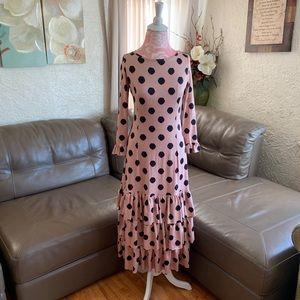 Dainty Jewells Polka Dot Dress